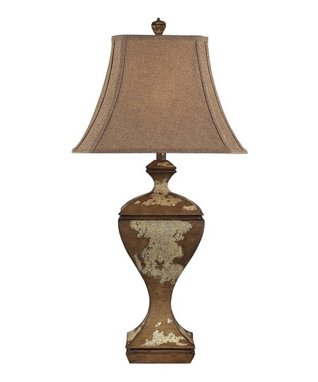 Normande Hill Table Lamp