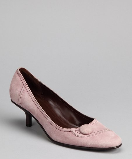 Mauve Rouge Pump