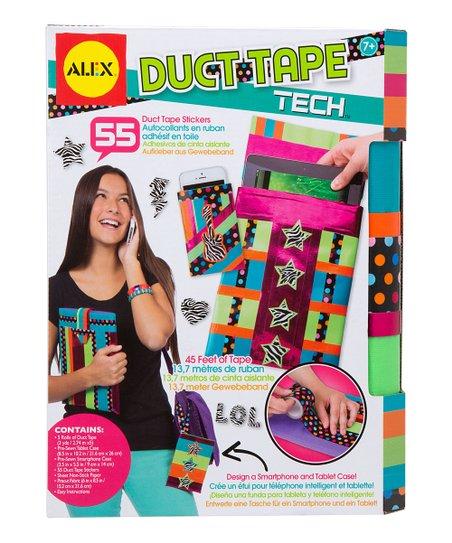Duct Tape Tech Kit