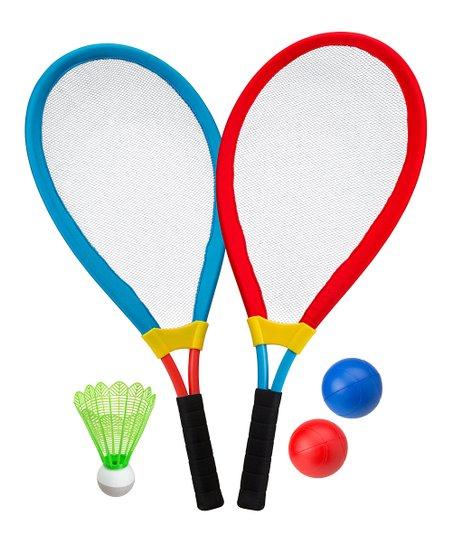 Giant Racket Set