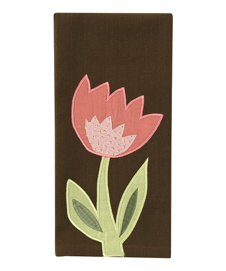 Tulip Guest Towel