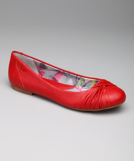 Amor Red Parisian Flat