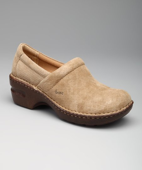Hound Dawg Perforated Peggy Clog