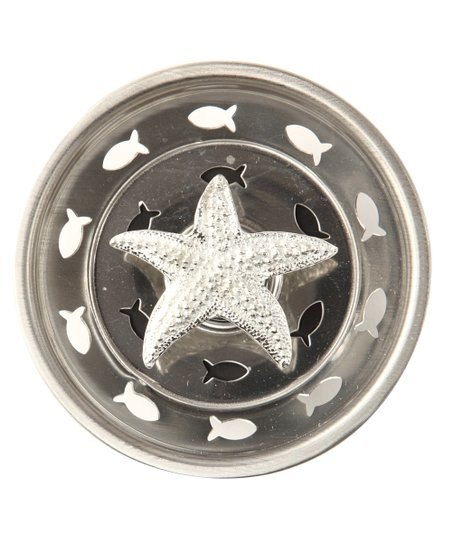 Starfish Kitchen Sink Strainer