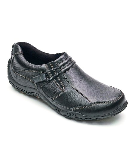 Black Path Shoe