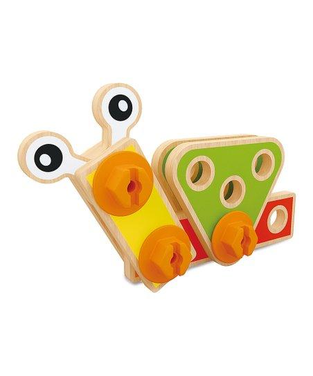 Basic Builder Toy Set