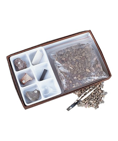 Mineral Hunt Kit