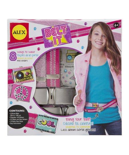 Belt It Kit