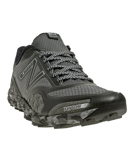 Gray Minimus 1010 Trail Running Shoe - Men