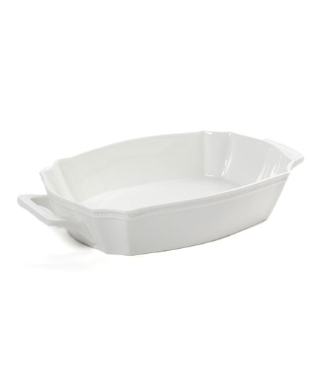 "Diva Chic 15.5"" Rectangle Casserole Dish"