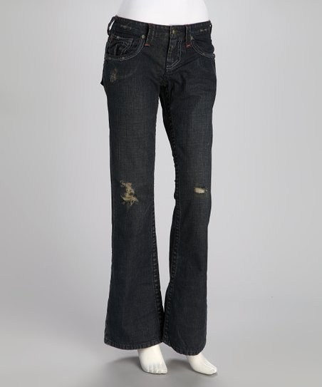 Blue Thunder Jeans