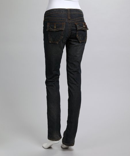 Spur Totem Skinny Jeans