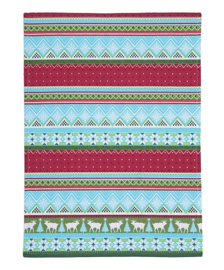 Telemark Kitchen Towel - Set of Two