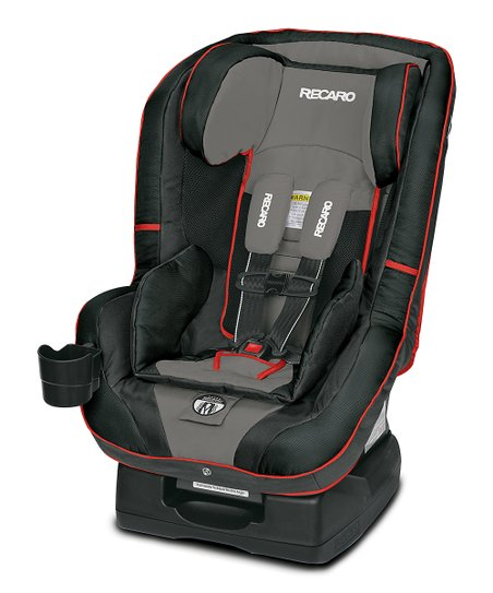 RECARO Vibe Performance Ride Car Seat