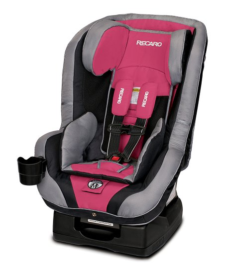 RECARO Rose Performance Ride Car Seat