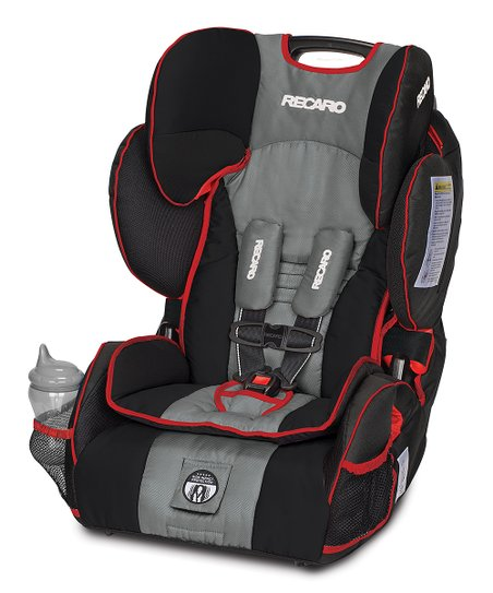 RECARO Vibe Performance Sport Car Seat