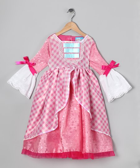 Suzette La Sweet Dress - Girls