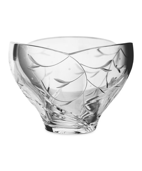 Opal Innocence Crystal Bowl