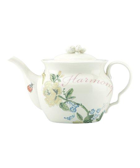 'Harmony' Collage Tea Pot