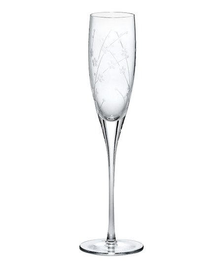 Bellina Fluted Champagne Glass