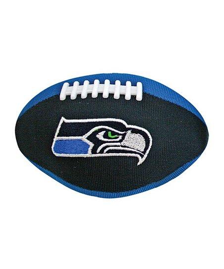 Seattle Seahawks Smasher Football
