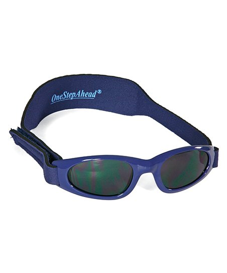Blue Sun Smarties Wrap Shades