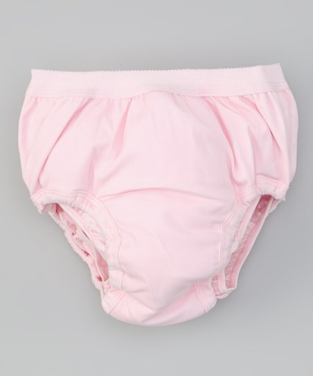 Pink Dri Days Training Pants - Toddler & Girls