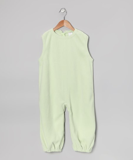 Green Blankeaze Romper - Infant, Toddler & Kids