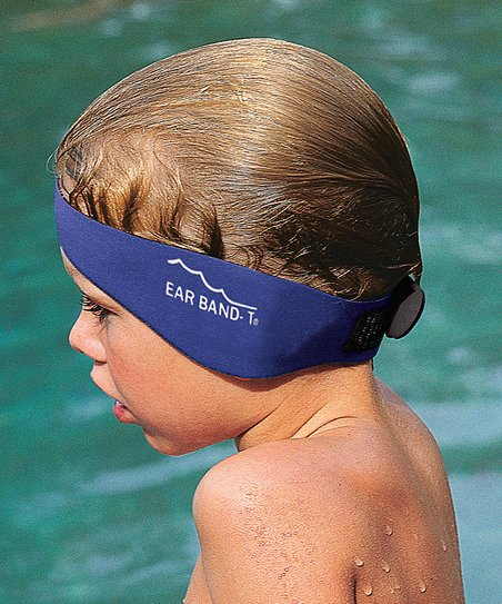 Ear Band-It Set