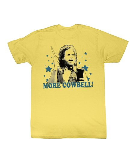 Banana 'More Cowbell!' Gene Frenkle Tee - Toddler & Kids