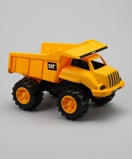 Tough Tracks Dump Truck