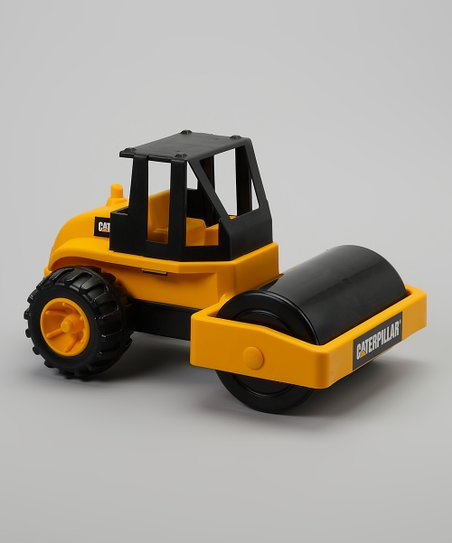Tough Tracks Road Compactor