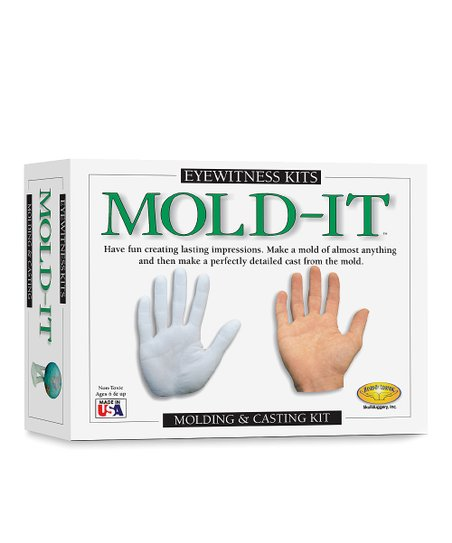 Mold-It Model Kit