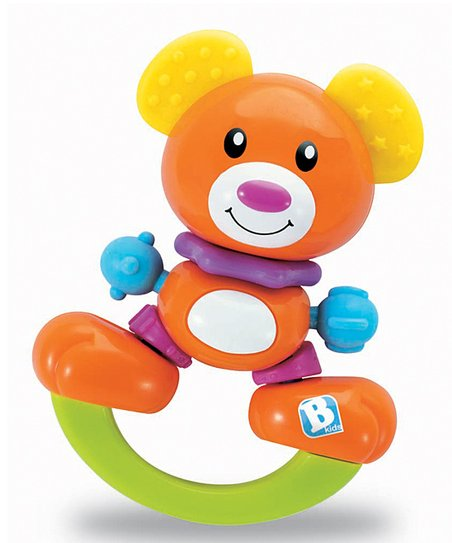 Bendy Bear Teether
