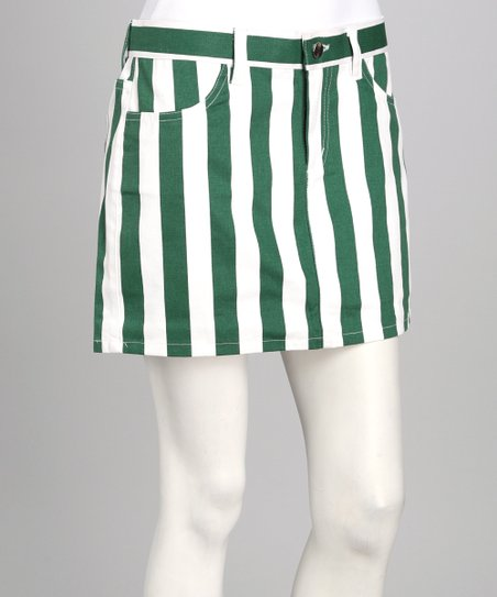 New York Jets Colors Skirt - Women