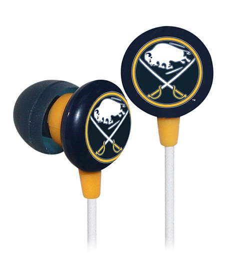 Buffalo Sabres Earbuds