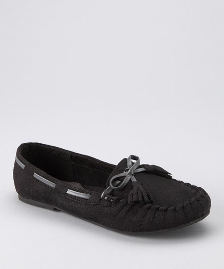 Black Moccasin