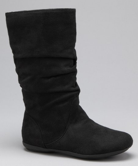 Black Alice II Boot