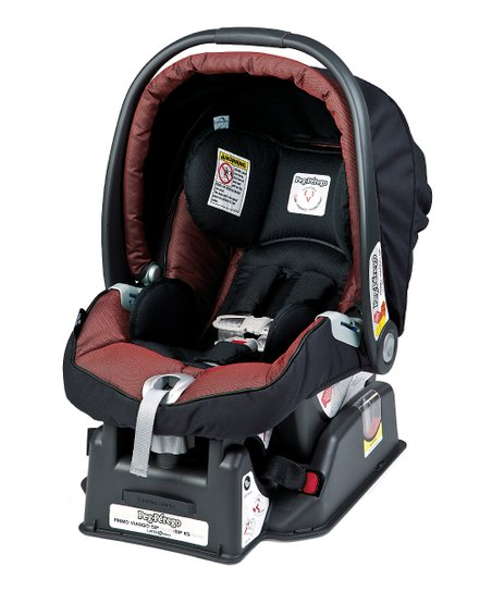 Boheme Primo Viaggio SIP 30-30 Car Seat