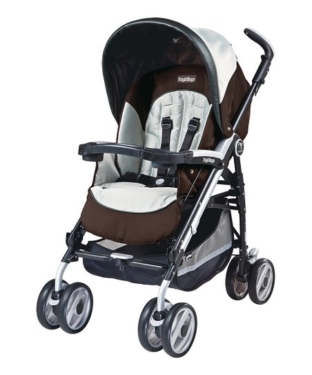 Java Pliko P3 Compact Stroller