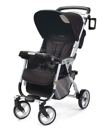 Nero Vela Easy Drive Stroller