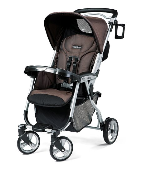 Newmoon Vela Easy Drive Stroller