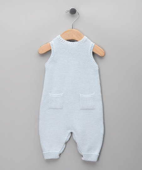 Celeste Tricot Playsuit - Infant