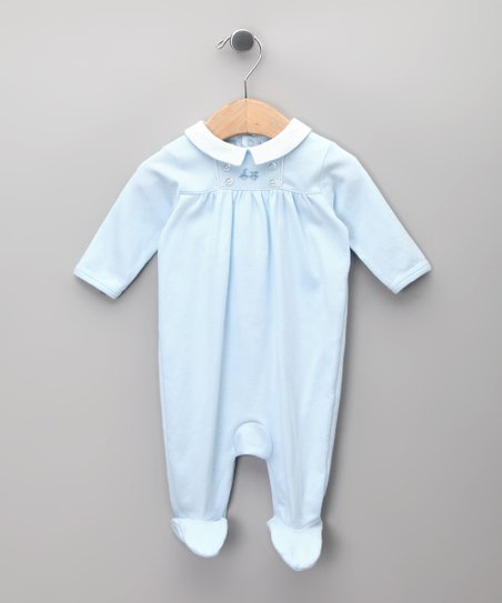 Celeste Footie - Infant