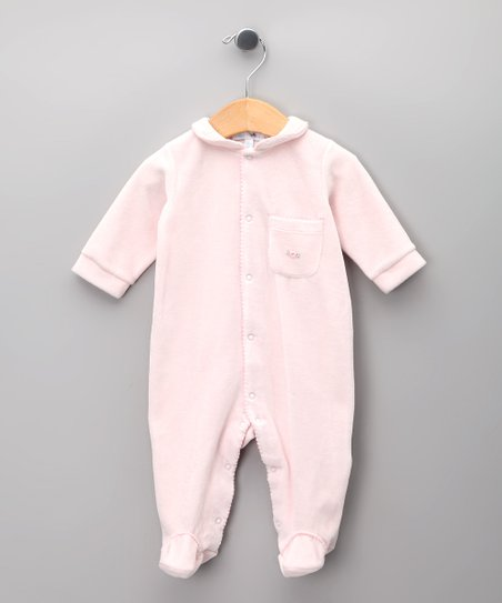 Rosa Peter Pan Footie - Infant