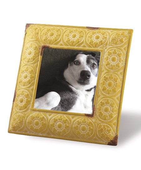 Curry Vintage 8'' x 8'' Frame