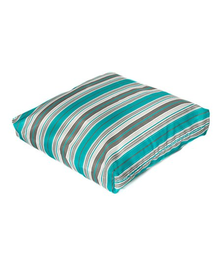 Pacific Terrace Indoor/Outdoor Floor Pillow