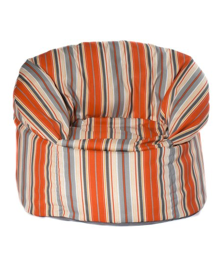 Citrus Terrace Outdoor Mushroom Chair