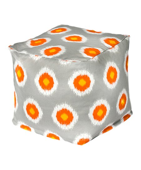 Ikat Domino Outdoor Cube
