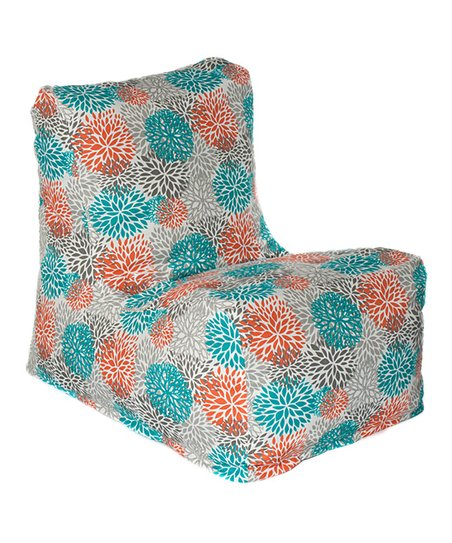 Pacific Bloom Outdoor Chair